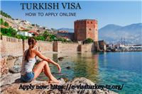 Evisa Turkey