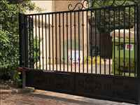 The Colony Automatic Gate Repair & Service