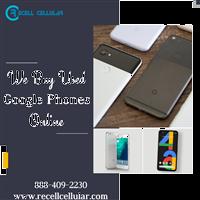 sell google pixel phones online