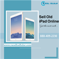 sell old ipad online
