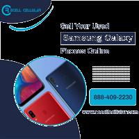 sell used samsung galaxy phones
