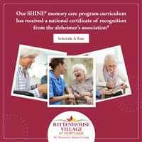 SHINE® Memory Care
