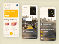 Presentation final one –drone delivery app – DONE