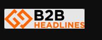 B2B headlines