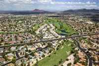 Buy a home in the city of Mesa and live a blissful life