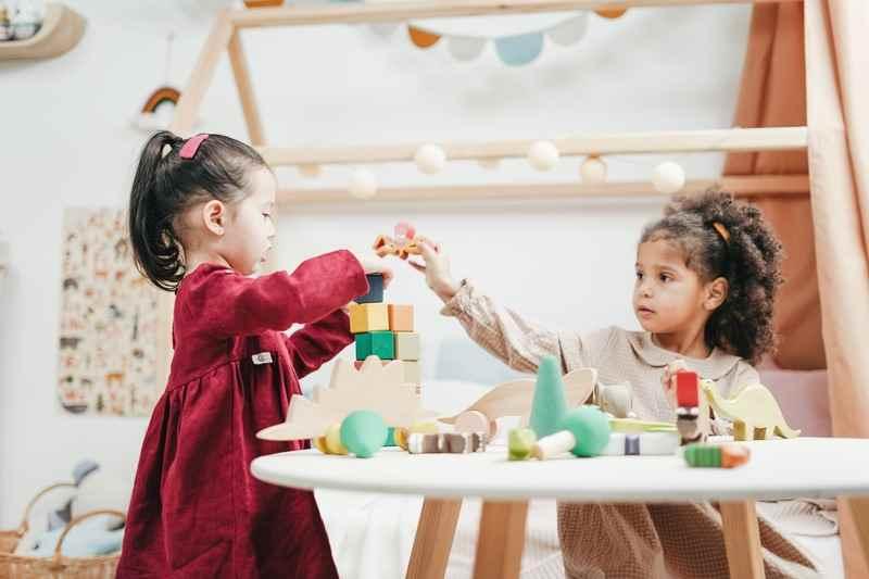 Day Care Center & Preschool
