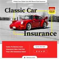 Remco Auto Insurence