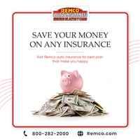 Remco Auto Insurence austin