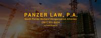 Panzer Law, P.A.