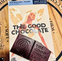 Signature Dark Chocolate