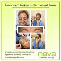 Best Permanent makeup treatment in Miami