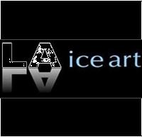 LA Ice Art
