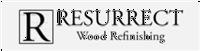 Resurrect Wood Finishing