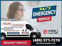 Mark Daniels Air Conditioning & Heating