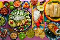 Anahi s Catering Los Angeles Comida para Fiestas