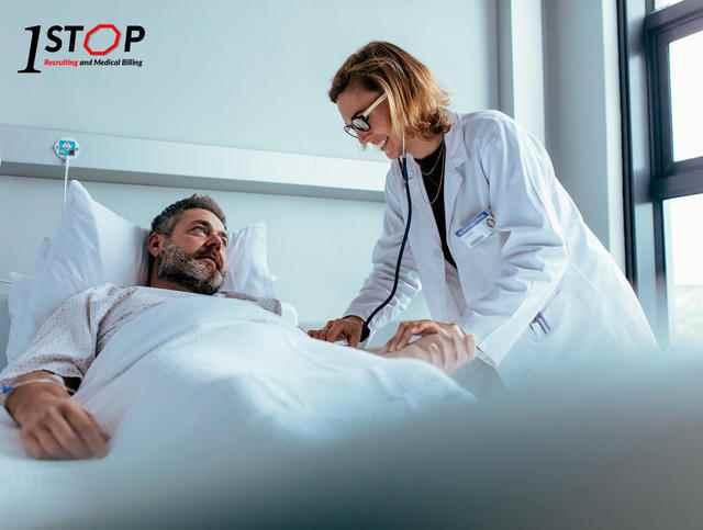 Colorado Medical Staffing