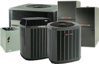Trane-Air-Conditioner-Package