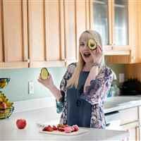 Nourish Heal Balance - Holistic Nutritionist