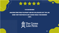 The Crone Law Firm, PLC