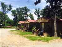 Anglers Hideaway Cabins