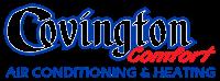 Covington Comfort Air Conditioning & Heating