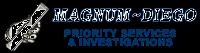 Magnum-Diego Priority Services