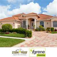 Storm Proof Roofing - Roofing Company