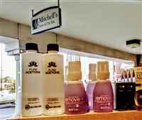 Mitchell's Salon & Day Spa