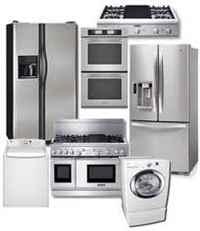 Appliance Repair Livingston