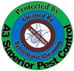 A3 Superior Pest Control
