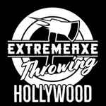 Extreme Axe Throwing Hollywood