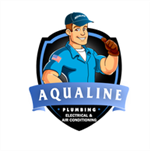 Aqualine Plumbing Electrical And Air Conditioning