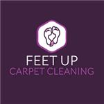 Feet Up Carpet Cleaning