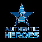 Authentic Heroes
