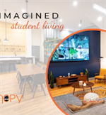 Canopy Student Apartments