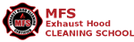 MFS Exhaust Hood cleaning School