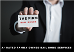 The Firm Bail Bonds