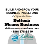 Deltona Means Business