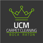 UCM Carpet Cleaning Boca Raton