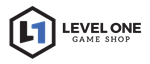 Level One Game Shop