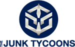 The Junk Tycoons