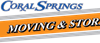 Coral Springs Moving & Storage