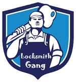 Locksmith Gang