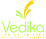 Vedika Indian Cuisine Party Hall, Catering