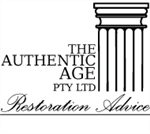 The Authentic Age Pty Ltd - Restoration Advice