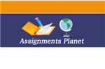 Assignments Planet