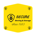 Secure Office Movers & Storage