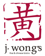 J Wongs Thai & Chinese Bistro