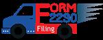 form 2290 online filing