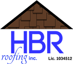 HBR Roofing Inc